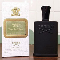 New arrival GREEN IRISH TWEED for men cologne 120ml with lon...
