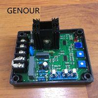 Nuevo Generador GAVR-8A Universal Brushless Generator Avr 8A Voltaje Estabilizador Módulo de Regulador de Voltaje Automático envío rápido