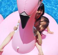 195 * 200 * 120 centímetros piscina Lazer Toy Play cisne gigante de água inflável linha flutuante inflável Bouncers crianças de água tubos de natação flutuante flutuar cisne
