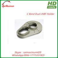 Бесплатная доставка плоский конический скалярное кольцо для фиксированной двойной C Группа LNB держатель
