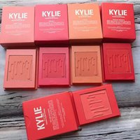 2017 Kylie Jenner Shimmer Kylighter Highlighter Face Makeup ...