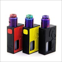 S Rabbit Squonk Box Mod Kit Goon V1. 5 RDA Squonker Rabbit Bo...