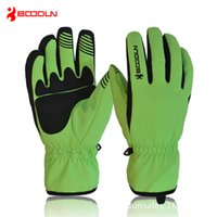 Outdoor Sports Men' s Ski Gloves Winter Waterproof Women...
