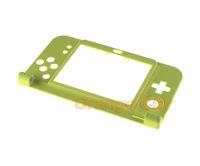 C parti Shell Custodia Case parti Telaio centrale Per NEW 3DS XL LL Nuovi colori 3DSXL 3DSLL