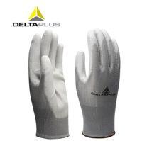 DELTA Arbeitsschutz Arbeit Verschleißfest Anti-Rutsch-Handhabung Feinbetrieb Handschuhe Handfläche mit PU-Beschichtung