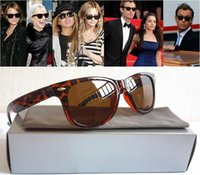 Brand sunglasses Men and women fashion summer sunglasses hig...