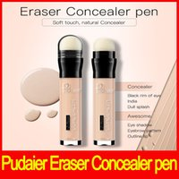 Pudaier Concealer Eraser Eraser Dark Circles Treatment Conce...