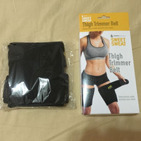 Sweet Sweat Women Men Adjustable Trimmer Belt Kneepad Muscle...