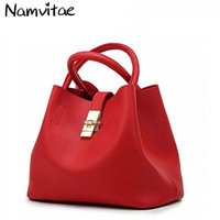 Women Totes Bag Pu Patent Leather Women Bags Mobile Messenge...