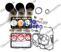 D782 D782EB overhaul rebuild kit for Kubota engine B7410 G21...