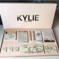 Kylie Vacation Edition Collection Makeup take me on vacation...
