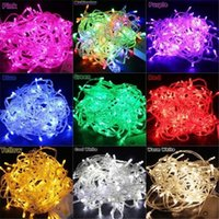 10M 100 LED String Lighting Wedding Fairy Christmas Lights O...