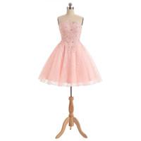 Mode arrivée chérie perles de mariage courtes robes de demoiselle d'honneur sur mesure courte robe de demoiselle d'honneur de style designer (SL-B147)