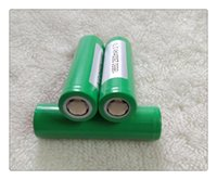 FEDEX 18650  2500mAh Battery 20A High Drain Discharge 18650 ...