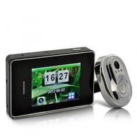 2,8-Zoll-Touchscreen-IR-Nachtsichtspion-Viewer