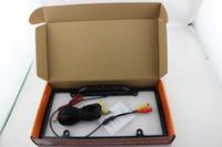 미국 미국 Lisence 플레이트 자동차 카메라 미국 IP67 방수 PZ422 자동차 카메라 리버스 카메라 DC 12V 1/4 CMOS 무료 포스트