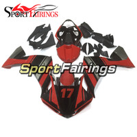 Complete Injection Red Black Fairings For Yamaha YZF1000 YZF...