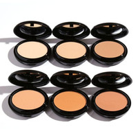 NC Makeup Studio Fix Face Powder Plus Foundation compact fou...