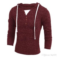 Wholesale Mens Pullovers Sweaters Wool Sueter Hombre Printin...