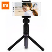 Original Xiaomi Foldable Tripod Selfie Stick Bluetooth Selfi...