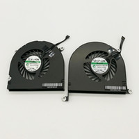 CPU Cooling Fan For Macbook Pro A1297 right and left CPU Fan...