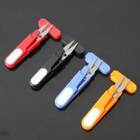 Клипперс швейные обрезка ножницы щипцы для вышивания бренчать пряжа Рыбалка нить бисероплетение резак мини-инструмент бесплатная доставка F2017126