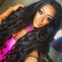 Z&F Synthetic Lace Front Wigs 26 inch Lace wigs Black Color ...