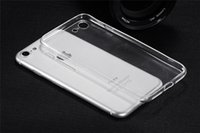 Ultra-mince Soft TPU Phone Cases 0,3mm Transparent Clear Pour LG G2 G3 G4 PRO G5