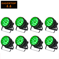 Discount Price 8 Pack 18*12W RGBW Professional Design LED Pa...