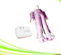 professionelle pressotherapie abnehmen maschine blutkreislauf beine massage lymphatische entwässerung pressotherapie abnehmen maschine