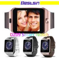 DZ09 Smartwatch Bluetooth Connected Android Phone with Camer...