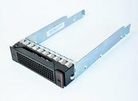 "NUEVA 03T8898 SM10A43752 3.5"" Drive Caddy bandeja de disco duro SATA SAS para ThinkServer lov RDx50 TDx50"