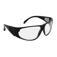 Svetsglasögon Spegellödning Anti-Dustshock Transparent Arbetsskydd Gafas Förhindra elektrisk båge i ögonen