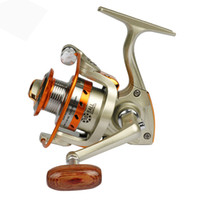 Goture Spinning Fishing Reel 10BB Carp Fishing Wheel MN150