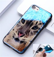 Case For iPhone x 6S 6 Plus Cover Cute Blu- ray Silicone Soft...