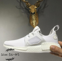 Real picture 12 colors NMD R1 Primeknit PK Perfect Authentic...