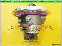 Turbo Cartouche CHRA RHF55V 8980277725 8980277720 8980277721 8980277722 Pour ISUZU NRR NPR NQR Pour GMC 3500 4500 4HK1-E2N 5,2L