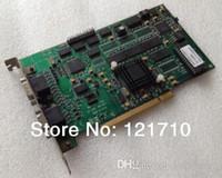Доска промышленного оборудования MuTech IV410 IV-410 REV.C IV410-8MB REV-C2 PCI OGP часть устройства