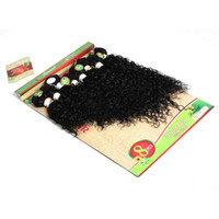 8- 14 inch Kinky curly deep wave Peruvian Hair curly 8 Bundle...