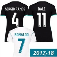 2017 2018 Real Madrid Women' s clothing RONALDO ASENSIO ...