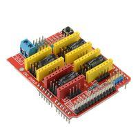 CNC Shield V3 확장 보드 A4988 Arduino B00176 JUST 용 스텝 모터 드라이버 3D 프린터