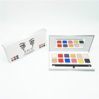 kylie 12 Color kylie Royal Peach Palette Eyeshadow Cosmetics...