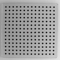 Targhetta di calibrazione Dot Array DZ-201