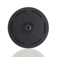 ИК-ночное видение 360 градусов WiFi IP-камера HD 960P панорамный мониторинг камеры Mini DV DVR беспроводной домашний видеонаблюдения видеонаблюдения камера видеонаблюдения