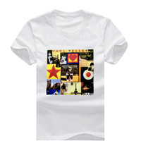 Paul Weller Stanley Road New Fashion Men' s T- shirts Sho...