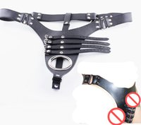 bondage restraints gear adult sex toys for men male chastity...