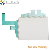 NEW NS8-TV10B-V1 NS8-TV00B-ECV2 NS8-TV00B-V2 HMI-PLC-Touch Screen Panel Membran-Touchscreen Zur Reparatur von Touchscreen