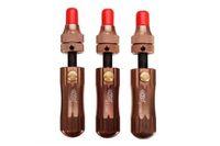 GOSO 7 Pin Boru Kilit Pick (7.0mm, 7.5mm, 7,8 mm) 3 adet Tam Set Kilit Aracı Toplamaya