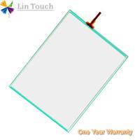 YENI T010-1201-X111 / 04-NA T010-1201-X111 04-NA HMI PLC dokunmatik ekran paneli membran dokunmatik dokunmatik onarmak için kullanılır