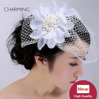 웨딩 영국 웨딩 모자 메쉬 결혼식과 깃털 소재 행사 우아한 모자에 대한 여성 여성 모자 결혼식 모자